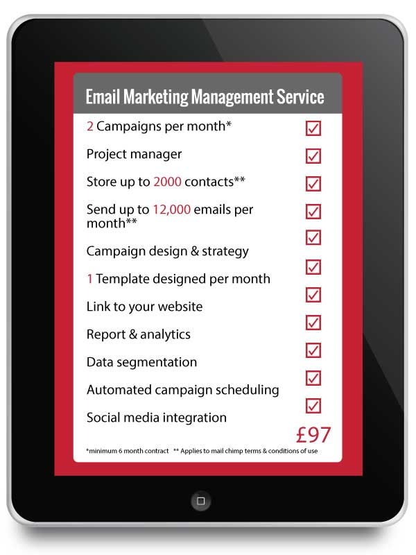 Email Marketing Really Pro